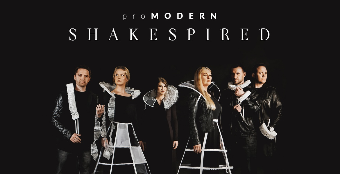 , proMODERN shakespired